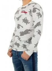 Pánske voĺnočasové tričko Q6350