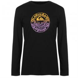 Pánske voĺnočasové tričko Quiksilver J5561