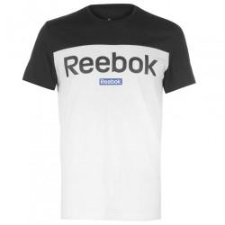 Pánske voĺnočasové tričko Reebok J6508