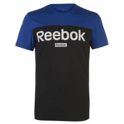 Pánske voĺnočasové tričko Reebok J6509