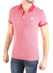 Pánske voĺnočasové tričko Reebok W1446