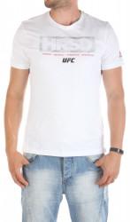 Pánske voĺnočasové tričko Reebok W2349