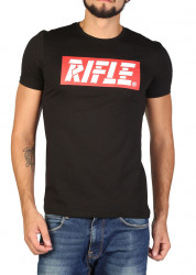 Pánske voĺnočasové tričko Rifle L1789