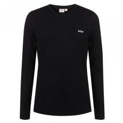 Pánske voĺnočasové tričko s dlhým rukávom Lee Cooper H6544
