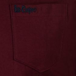 Pánske voĺnočasové tričko s dlhým rukávom Lee Cooper H6548 #2