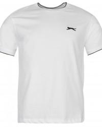 Pánske voĺnočasové tričko Slazenger H1844