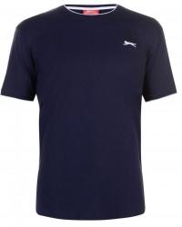 Pánske voĺnočasové tričko Slazenger H1846