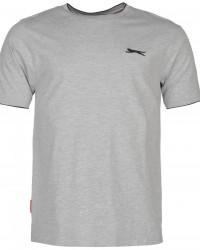 Pánske voĺnočasové tričko Slazenger H1847