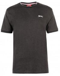 Pánske voĺnočasové tričko Slazenger H1848