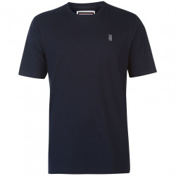Pánske voĺnočasové tričko SoulCal H8704