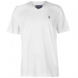 Pánske voĺnočasové tričko SoulCal H8705