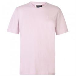 Pánske voĺnočasové tričko SoulCal J4452