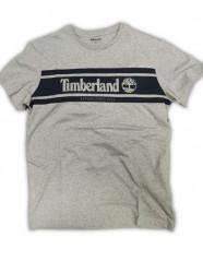 Pánske voĺnočasové tričko Timberland A1086