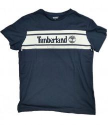 Pánske voĺnočasové tričko Timberland A1087
