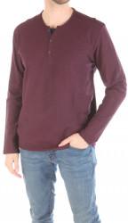 Pánske voĺnočasové tričko Tom Tailor W2147