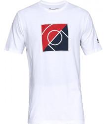 Pánske voĺnočasové tričko Under Armour A1057