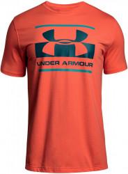 Pánske voĺnočasové tričko Under Armour A1063