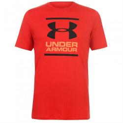 Pánske voľnočasové tričko Under Armour H7085