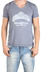 Pánske voĺnočasové tričko VanKites W1179