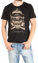 Pánske voĺnočasové tričko VanKites W1180