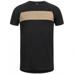 Pánske voĺnočasové tričko Vanquish D1878