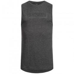 Pánske voĺnočasové tričko Vanquish D1880