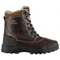 Pánske vysoké zimné topánky Karrimor H8312