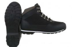 Pánske vyššie topánky Q3338 #1