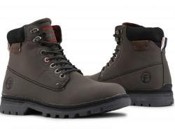 Pánske zimné topánky Carrera Jeans L2475 #1