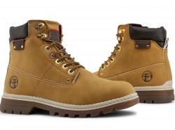 Pánske zimné topánky Carrera Jeans L2476 #1