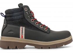 Pánske zimné topánky Carrera Jeans L2477