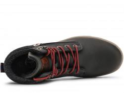Pánske zimné topánky Carrera Jeans L2477 #2