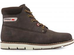 Pánske zimné topánky Carrera Jeans L2479