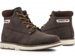 Pánske zimné topánky Carrera Jeans L2479 #1