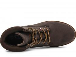 Pánske zimné topánky Carrera Jeans L2479 #2