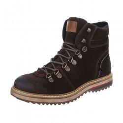 Pánske zimné topánky Coolwalk Q0072