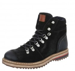 Pánske zimné topánky Coolwalk Q0074