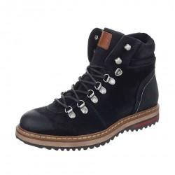 Pánske zimné topánky Coolwalk Q0075