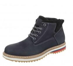 Pánske zimné topánky Coolwalk Q0089