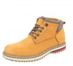 Pánske zimné topánky Coolwalk Q0090
