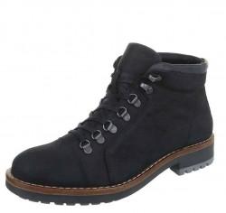 Pánske zimné topánky Coolwalk Q0091