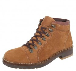 Pánske zimné topánky Coolwalk Q0092
