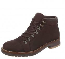 Pánske zimné topánky Coolwalk Q0093
