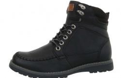 Pánske zimné topánky Q3336