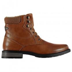 Pánske zimné topánky Soviet H8026