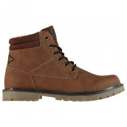 Pánske zimné topánky Soviet H8310