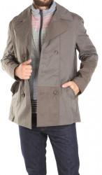 Pánsky kabát s vestou Desigual W0836