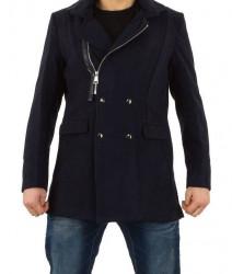 Pánsky kabát Uniplay Q1508