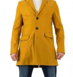 Pánsky kabát Uniplay Q3875