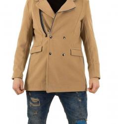Pánsky kabát Uniplay Q3876
